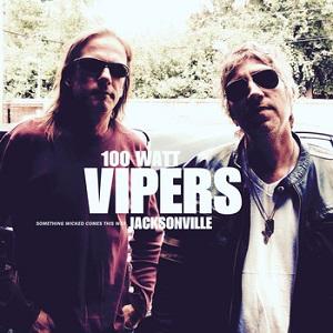 100 WATT Vipers Jack Rabbits Live