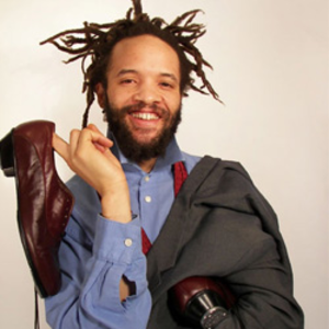 Savion Glover New Jersey Performing Arts Center
