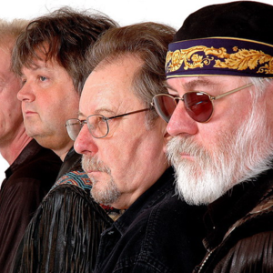 Creedence Clearwater Revived Under The Bridge
