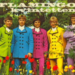 Flamingokvintetten Hebeteatern, Folkets Hus Kulturhuset