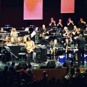 WDR Big Band Köln Scala Club Leverkusen