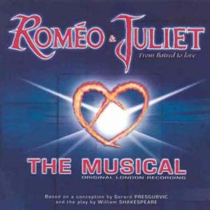 Romeo & Juliet Count Basie Theatre