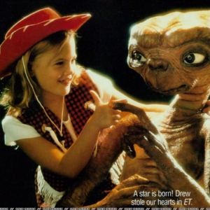 E.T. The Extra-Terrestrial State Theatre