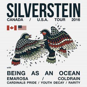 Silverstein The Nile