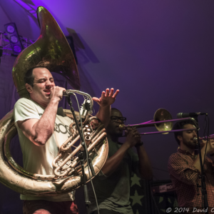 Red Baraat The Sinclair
