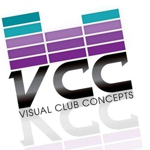 Visual Club Concepts MGM Grand Garden Arena