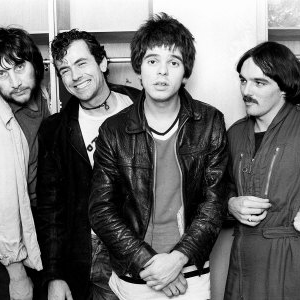The Stranglers The Nick Rayns LCR