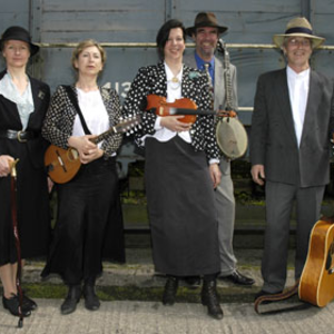 Buffalo Gals Curry Mallet and Beercrocombe Village Hall