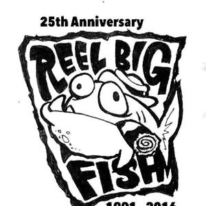 Reel Big Fish Saint Andrews Hall