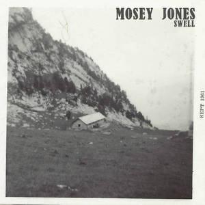Mosey Jones The Safari Room at El Cortez