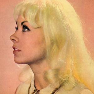 Isabelle Aubret Le Dôme