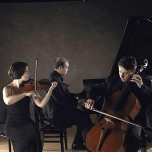Gryphon Trio CHAMBER MUSIC SOCIETY OF BETHLEHEM