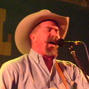 Mike Blakely Luckenbach Texas