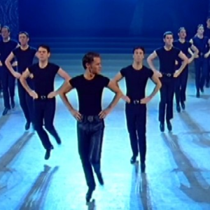 Riverdance American Music Theatre