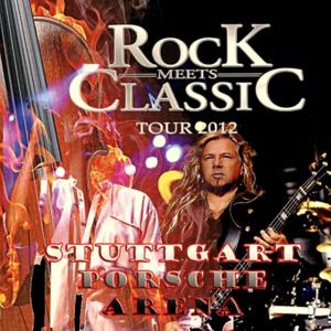 Rock Meets Classic Rosengarten