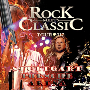 Rock Meets Classic ratiopharm arena