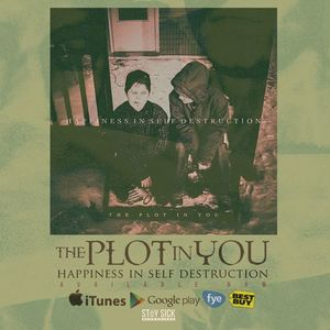 The Plot In You Saint Andrews Hall