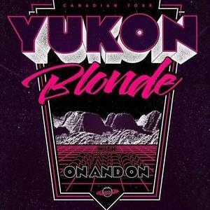 Yukon Blonde The Exchange