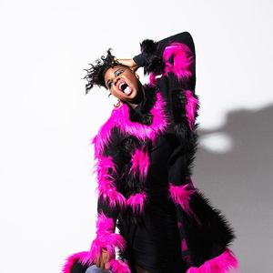 Alex Newell The Tabernacle