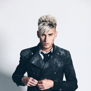 Colton Dixon Sprint Center