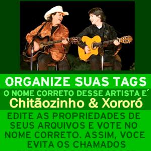 Chitaozinho E Xororo Jacarei