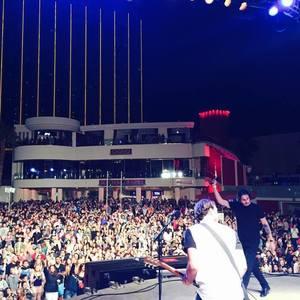 Katastro House of Blues San Diego