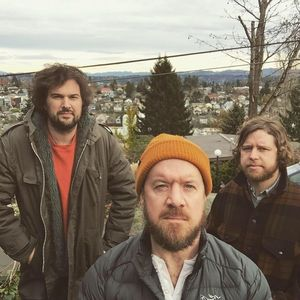 The Cave Singers Club Congress