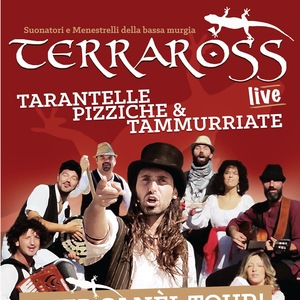 Terraross Bari