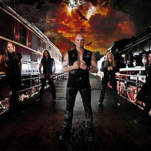 Primal Fear Mill City Nights