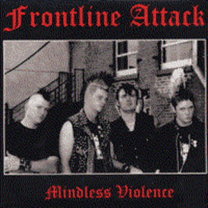 Frontline Attack Marquis Theater