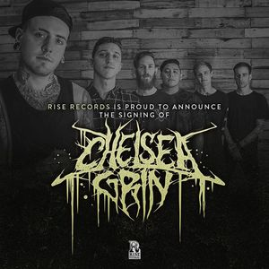 Chelsea Grin The Masquerade