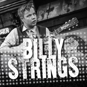 Billy Strings Rex Theater