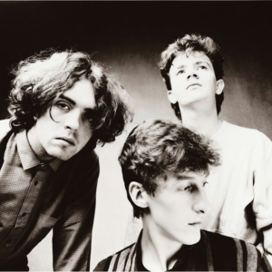 The Icicle Works Aberdeen