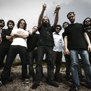 The Budos Band Aggie Theatre