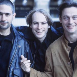 Jean-Michel Pilc Trio Upstairs Jazz Bar & Grill