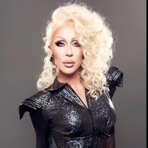 CHAD MICHAELS Auditorio BlackBerry