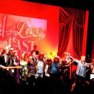 Last Waltz Tribute Islington Assembly Hall