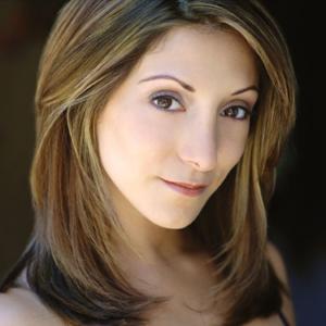Christina Bianco Birdland NYC