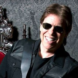 George Thorogood & The Destroyers House of Blues Houston