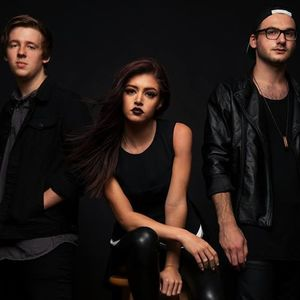 Against The Current Manchester Arena