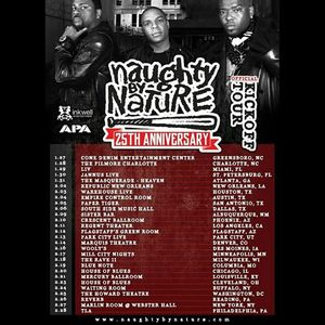 Naughty by Nature Wooly's