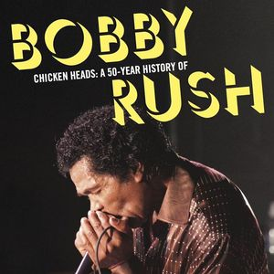 Bobby Rush State Theatre, Kalamazoo