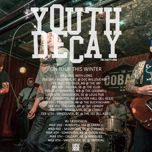 Youth Decay Union Hall