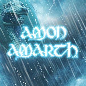 Amon Amarth Sokol Auditorium