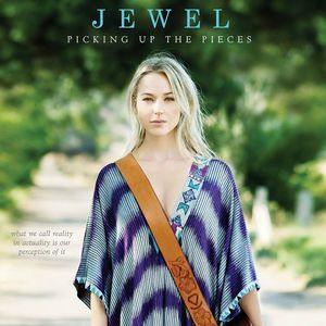 Jewel The Mountain Winery