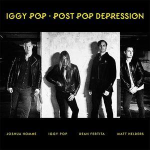 Iggy Pop The Fillmore Miami Beach at Jackie Gleason Theater
