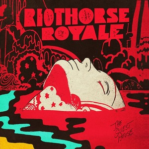 Riothorse Royale Wooly's