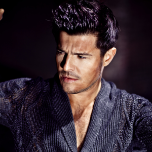 Vincent Niclo Arcadium