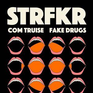 STRFKR Aggie Theatre