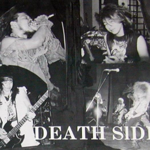 Death Side (le) poisson rouge